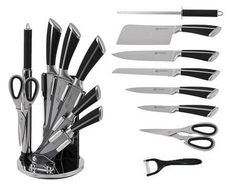 Набор ножей Edenberg 9 предметов, фото 2