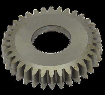 Долбяк дисковый m2,0 кл.т В z-38  Р18