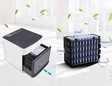 Кондиционер мини Arctic Air Ultra портативный охладитель воздуха работает от USB, фото 3