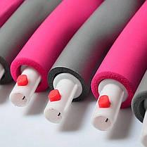 Обруч массажный для похудения Хула-Хуп MVA MS, фото 3