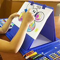 Набор для творчества ArtGiant 208 предметов, фото 2