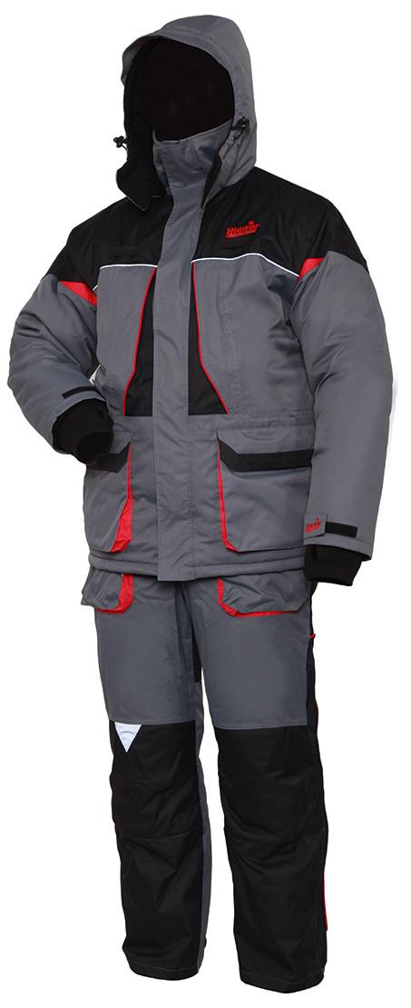 Зимний костюм Norfin Arctic Red (4XL)
