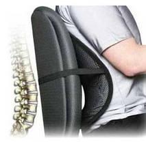 Підставка-упор масажер для спини, фото 2