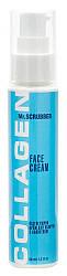 Крем подтягивающий для лица с коллагеном Mr. Scrubber Collagen Face Cream 50 мл