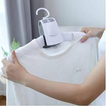 Вішалка-вішалка для одягу ELECTRIC HANGER, фото 2