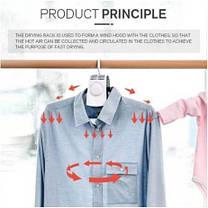 Вішалка-вішалка для одягу ELECTRIC HANGER, фото 3