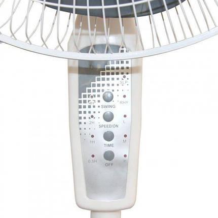 Вентилятор Rainberg original FS-1608 +ПУЛЬТ, фото 2