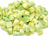 Авокадо кубик з\м 1 кг, фото 2
