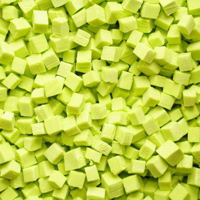 Авокадо кубик з\м 1 кг