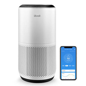 Очищувач повітря Levoit Core 400S Smart