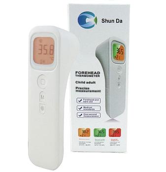 Безконтактний інфрачервоний термометр Shun Da (WT001)
