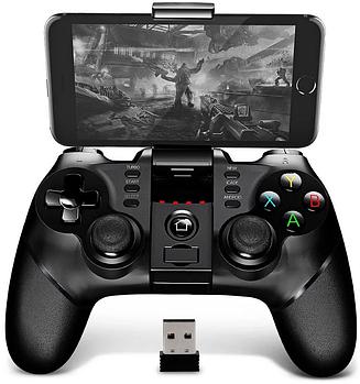 Безпровідний Геймпад Ipega PG-9076 | Bluetooth + USB | Android, iOS | Джойстик для телефону