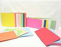 """Заготовки для открытки набор 24шт """"Ассорти"""""""