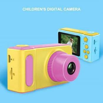 Дитячий цифровий фотоапарат Smart Kids Camera V7