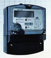 Счетчик  НИК 2303 АРП1 3-фазный 5-100А
