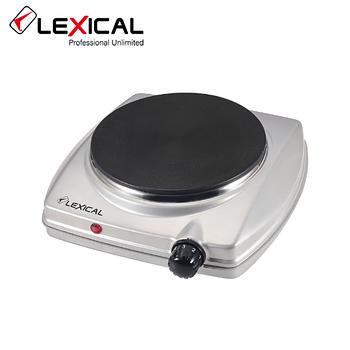 Електрична плита настільна LEXICAL LHP-2701 одноконфорочная, 5 температурних режимів 1500W