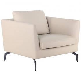 Кресло офисное Fernand Комбинированная Кожа Beige (AMF-ТМ)