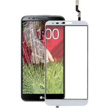 Сенсор (тачскрин) LG D802, D805 Optimus G2 белый