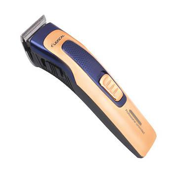 Чоловіча машинка для стрижки волосся, тример LEXICAL LHC-5603