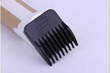 Машинка для стрижки Gemei тример для гоління, фото 3