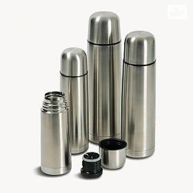 Термос помповый с ручкой 1.5 литра