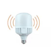 Лампа з датчиком руху 9 Вт LED