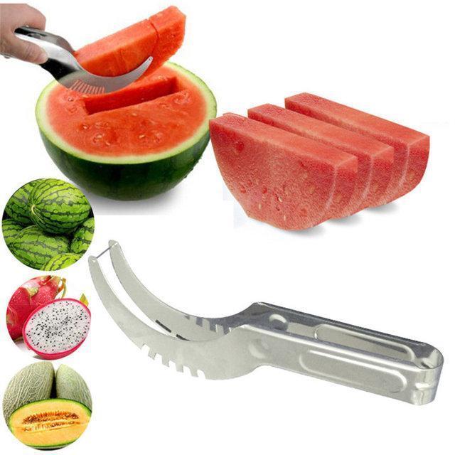 Арбузорезка, Нож для нарезания арбуза, дыни