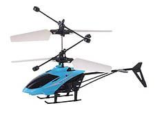 ИГРУШКА Летающий вертолет, интерактивная игрушка, фото 3