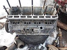 Блок циліндрів двигуна ЗМЗ 402 подварен з боку ГАЗ 2410 3110 31105 2205 2217 2705 3302 РАФ 2203 УАЗ бу