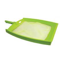 Тент белый, (тарпаулин), водонепроницаемый,  WHITE, 90 гр/м² размер 3 х 4м, PLW903/4