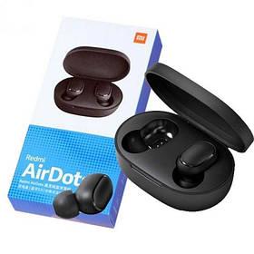Навушники Redmi Airdots чорні