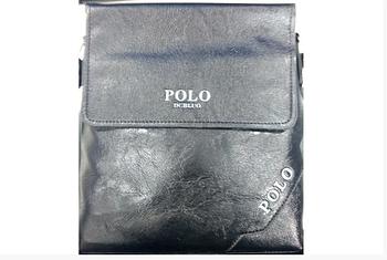 Сумка через плече Polo 776-1, чоловіча сумка