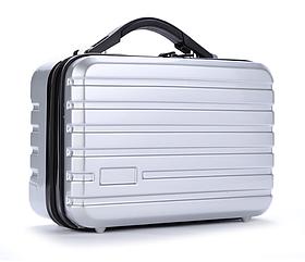Кейс Primo Hard Travel для квадрокоптера DJI Mavic Air 2 / Air 2S - Silver