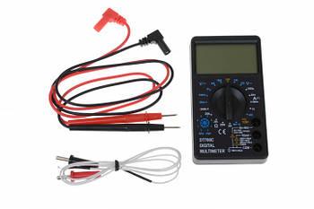 Цифровий портативний мультиметр DT-700D