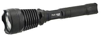 Підствольний ліхтарик кнопка POLICE Q2800 L2 (1166)
