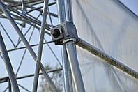 Привід ручний R5 та R19 з роликами Viale Sistemi (Italy)