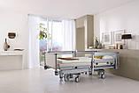 Медицинская Функциональная Электрическая Кровать Stiegelmeyer Vertica Hospital Bed, фото 3