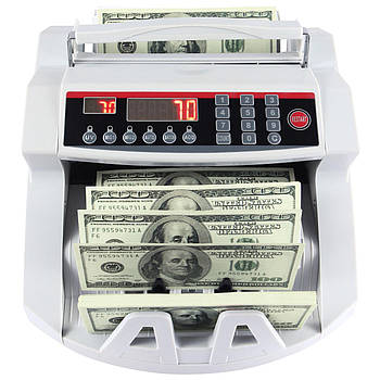 Рахункова машинка для грошей 2089