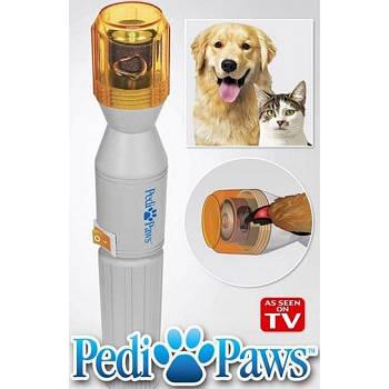 Тример точилка для кігтів собак і кішок Pedi Paws