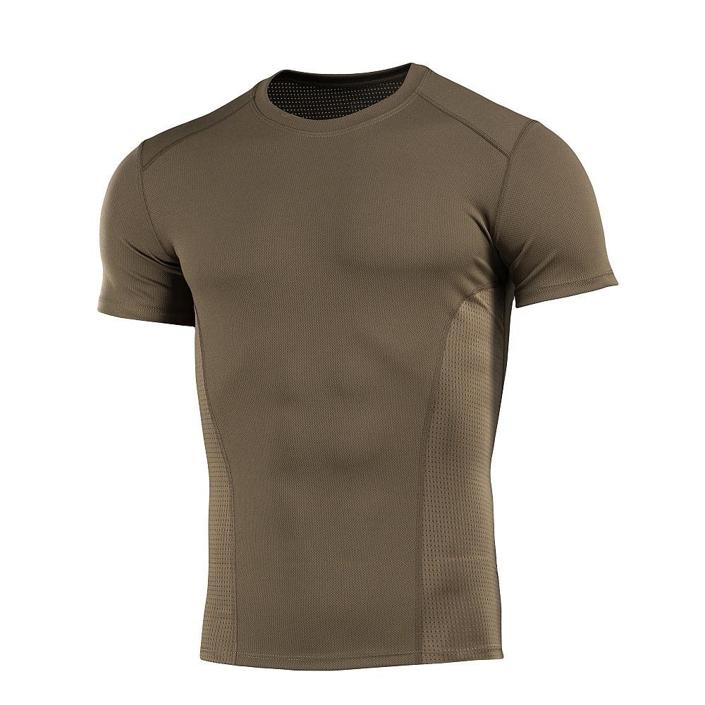 M-Tac футболка потовідвідна Athletic Vent Olive