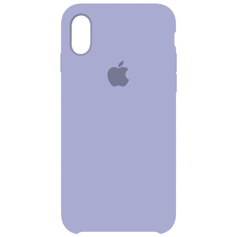 Чехол Silicone Case для Apple iPhone Xr 25