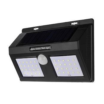 Ліхтар світлодіодний Led 40 вуличне освітлення