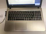 Игровой ноутбук ASUS X540LJ Core i5, видеокарта GeForce 920M, матрица 15,6, фото 3