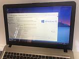 Ігровий ноутбук ASUS X540LJ Core i5, відеокарта GeForce 920M, матриця 15,6, фото 5