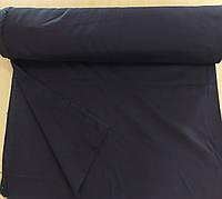 Домоткане полотно для вишивки гребінне чорне, фото 1
