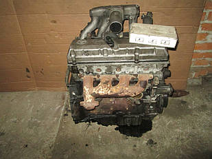 №151 Б/у Двигун 2,3 D для Mercedes-Benz Sprinter 308  1995-2006