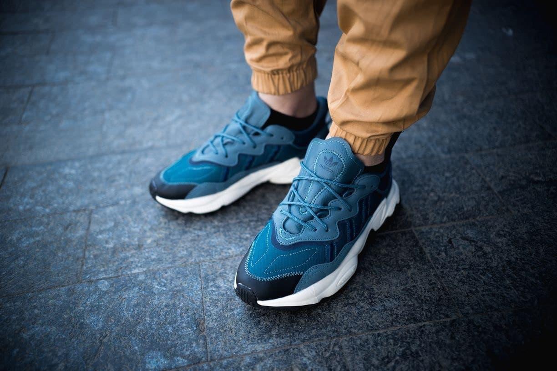 Чоловічі кросівки Adidas Ozweego Adiprene
