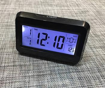 Годинники електронні Kenko КК-2616
