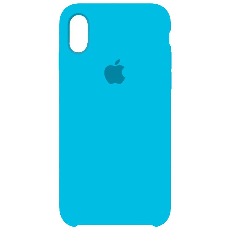 Чохол Silicone Case для Apple iPhone Xr 47
