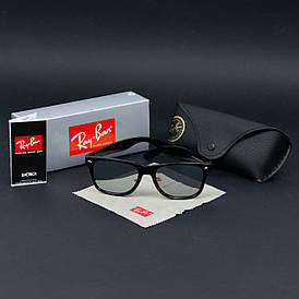 Сонцезахисні окуляри RAY BAN Wayfarer поляризаційні антиблікові UV400 (арт. 2140P)